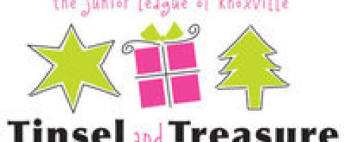 Tinsel and Treasure ticket giveaway!