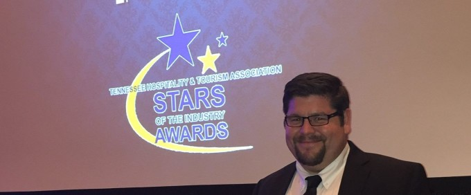 Knoxville's hospitality team named 'Stars of the Industry'