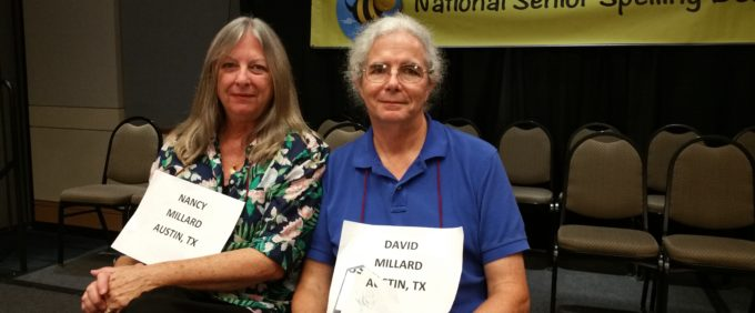 National Senior Spelling Bee returns to Knoxville July 9